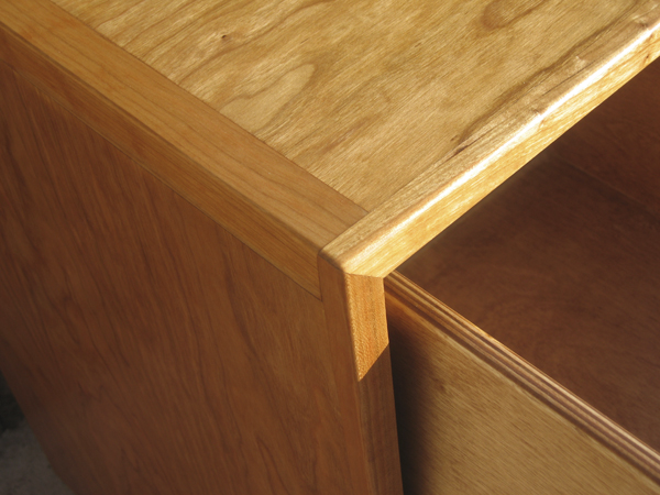 Covering Plywood Edges And Surface Finishing Kreg Owners