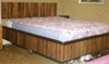 Water Bed Frame For Sale