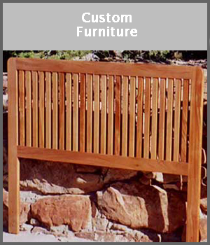 Headboards, Footboards, Coffee Tables, End Tables